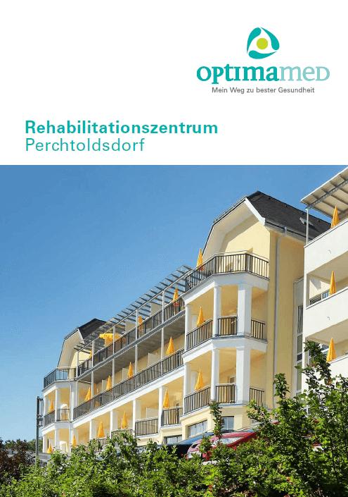 Folder Cover Perchtoldsdorf