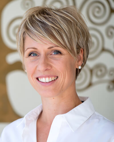 Martina Artbauer - Direktorin