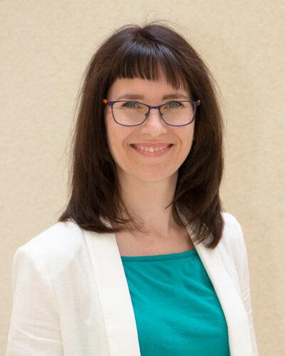 Nicole Bauer-Wittig, Therapieleitung